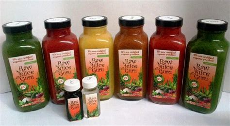 Corporate Detox by Corporate Juice Cleanse Employees And Collegues