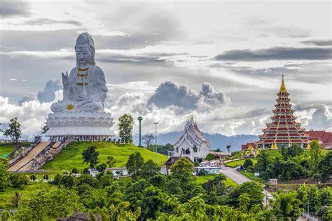 great places  visit  thailand