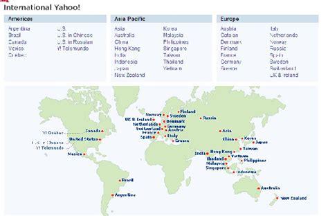 yahoo maps usa maps yahoo map of united states