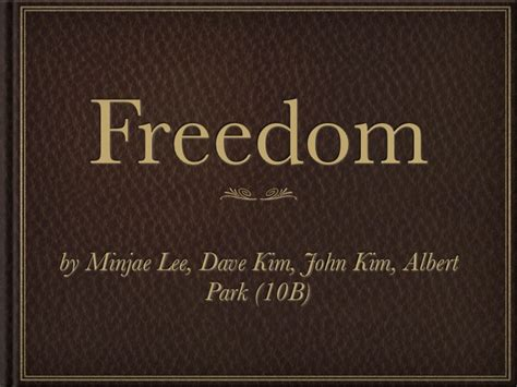 freedom theme in brave new world brave new world presentation freedom