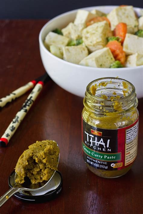 Thai Curry Kitchen by Favorite Store Bought Sauces The Wannabe Chef