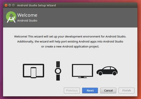 how to install android studio in ubuntu 2 ways to install android studio in ubuntu 16 04 and ubuntu 17 10 linuxbabe