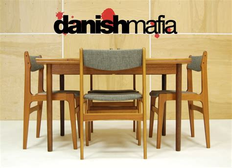 danish modern dining room set danish modern dining room set alliancemv com