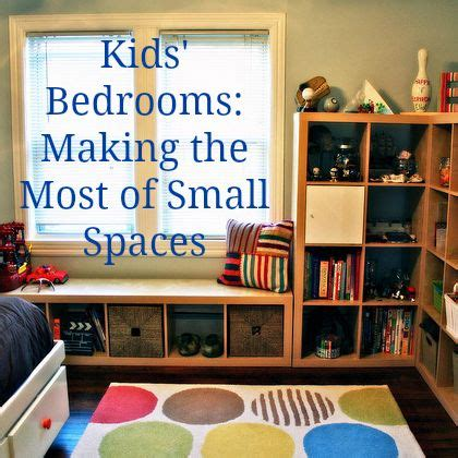 pinterest small bedroom storage ideas best 25 small kids rooms ideas on pinterest kids bedroom