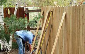 backyard fence repair nashville fence repair repair your fence today with yard