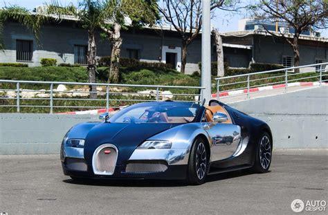 Bugatti Sang Bleu bugatti veyron 16 4 grand sport sang bleu 12 september