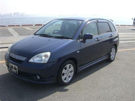 2003 Suzuki Aero 2003 Suzuki Aerio Wagon For Sale