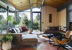 a house on memory lane the revival of mid century modern