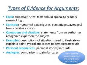 An Argumentative Essay Is Most Similar To by Ch 11 Reading And Writing Argument Essays Ppt