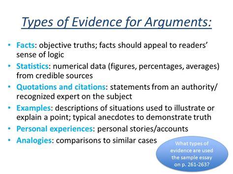 Types Of Argumentative Essay by Essays Essay Exles Socialsci Ideas For Essay Sle Argumentative