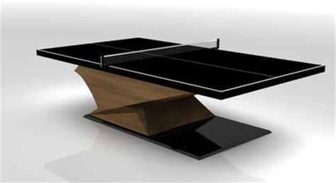 Table Tennis Meeting Table Eleven Ravens Insidehook