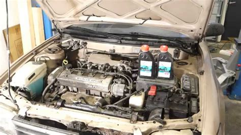 small engine repair training 2011 nissan 370z electronic toll collection service manual how to change a radiator on a 2010 land rover range rover replace radiator