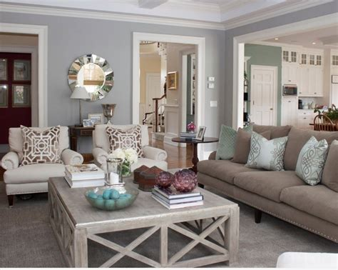 Design Ideas For Living Room Color Palettes Concept How To Make Your Home Look Like You Hired An Interior Designer Freshome