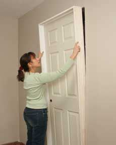 How To Hang Prehung Interior Doors Best 20 Prehung Doors Ideas On
