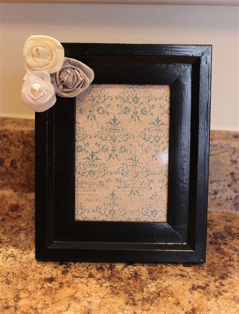 best 25 handmade picture frames ideas on