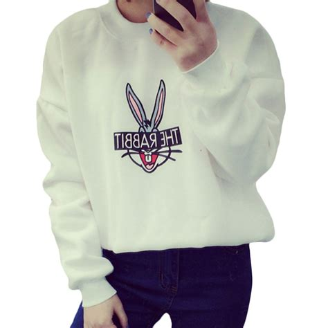 bugs bunny sweatshirt reviews online shopping bugs bunny sweatshirt reviews on aliexpress com