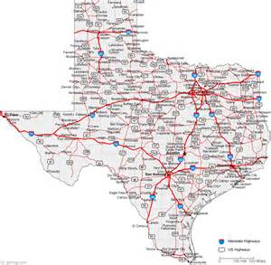 Towns Around Tx Map Of Cities Road Map