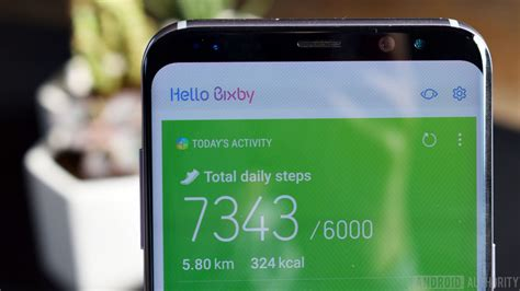 samsung bixby not releasing bixby at launch is a slap in the to galaxy s8 users android authority