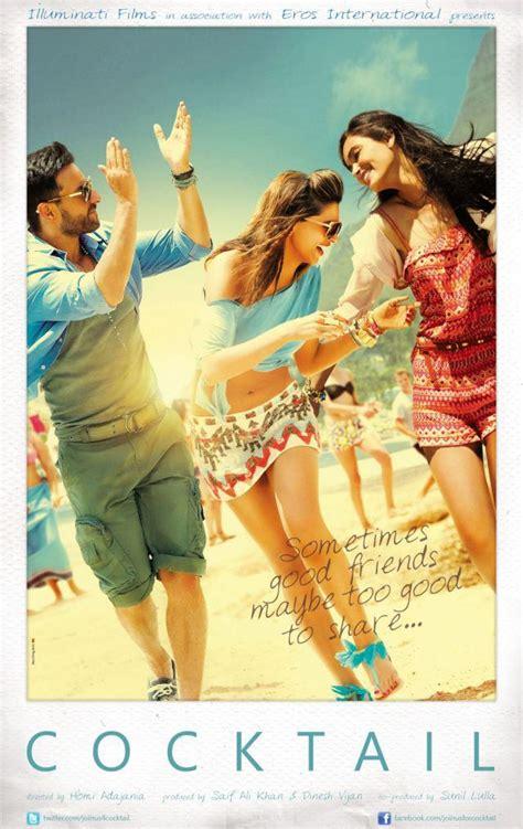 film india terbaik tahun 2012 cocktail movie poster 2012 movies posters