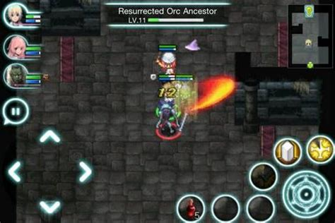 inotia 3 apk the chronicles of inotia 3 children of carnia for android free the chronicles of