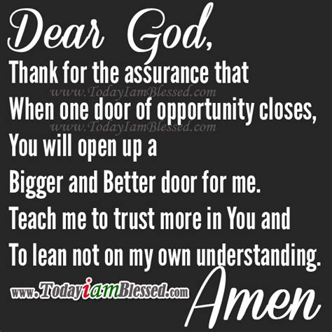 doodle god you better not open it when one door of opportunity closes god will open up a