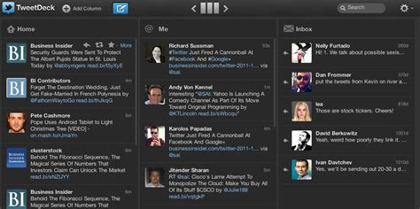 how to reset your tweetdeck password tweetdeck major security vulnerability business insider