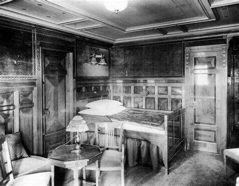 Tour Interior Photos by Tour Inside Titanic 1912 Damn Cool Pictures