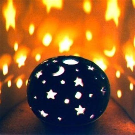 Denydesigns by Ceramic Candle Holder Star Moon Lantern From