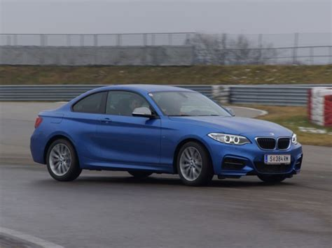 Bmw 2er Motor by Bmw 2er Coup 233 Fahrbericht Auto Motor At