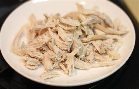 poached chicken recipe dishmaps