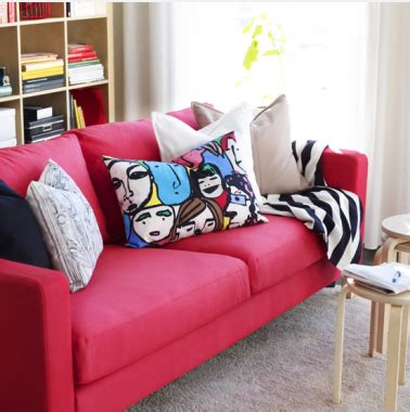 ikea coussin canap coussin sur canap 233 ikea