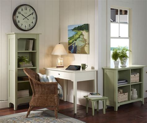 l l bean painted cottage desk the l l bean home