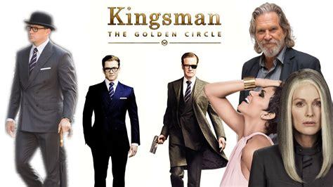 film streaming kingsman 2 kingsman the golden circle 2017