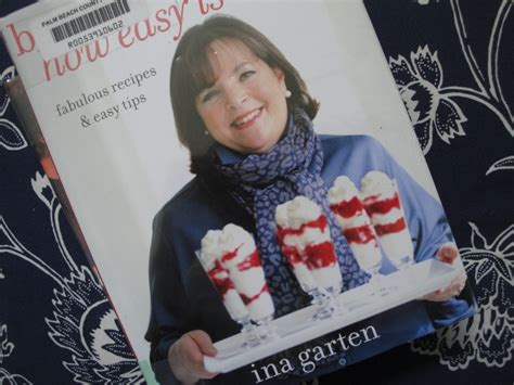 ina garten jewish a food blogger s trip to the library creative kitchen