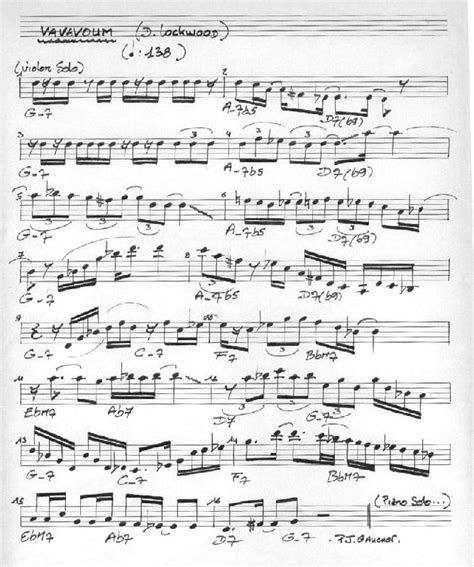 minor swing transcription stardust trombone solo sheet music free solo