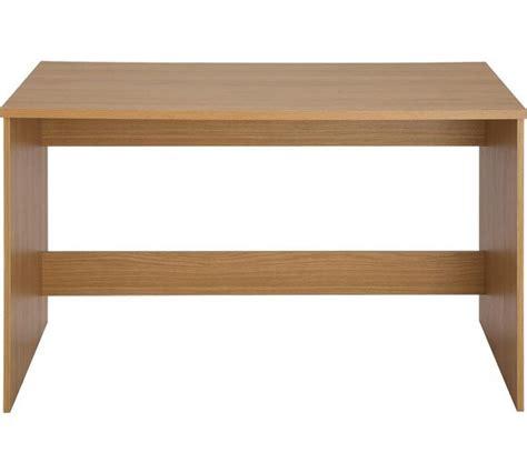 Computer Desk Oak Effect Buy Home Walton Office Desk Oak Effect At Argos Co Uk Your Shop For Desks And