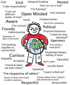 Global Citizen Essay by Being A Global Citizen