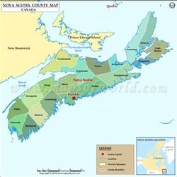 maps scotia canada map of scotia scotia map counties in