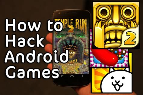 How To Mod Android Game With Pc | how to hack and cheat in any android game youtube