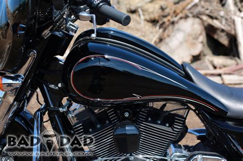 Mirage Tank Cover Luxury Black Tank Cover Mirage M Luxury Chrome products bad custom bagger parts for your bagger