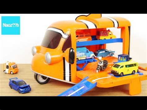Tomica Nemo by トミカ ニモ キャリー ファインディング ドリー Tomica Tomica Finding Dory