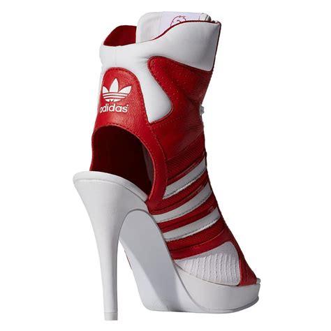 Adidas High 1 adidas originals x high heels damen sneaker