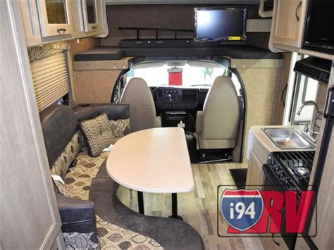 Class C Rv Interior by 1000 Ideas About Class C Motorhomes On Class