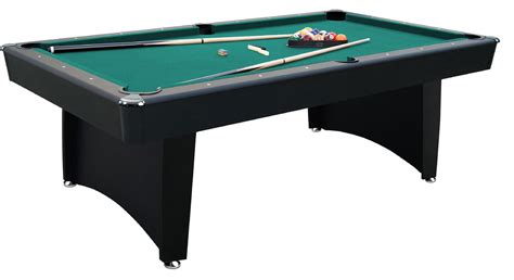 md sports 7ft brookfield billiard table w bonus table