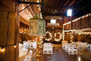 barn chic 5 tips for planning a barn wedding in the winter rustic