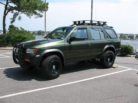 lifted nissan pathfinder 8 best nissan pathfinder terrano images on pinterest