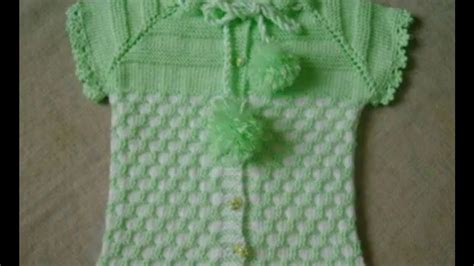 Handmade Woolen Design - beautiful design for sweater knitting pattern
