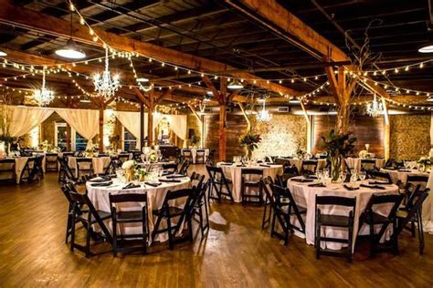 industrial wedding venue nashville, houston station   v e