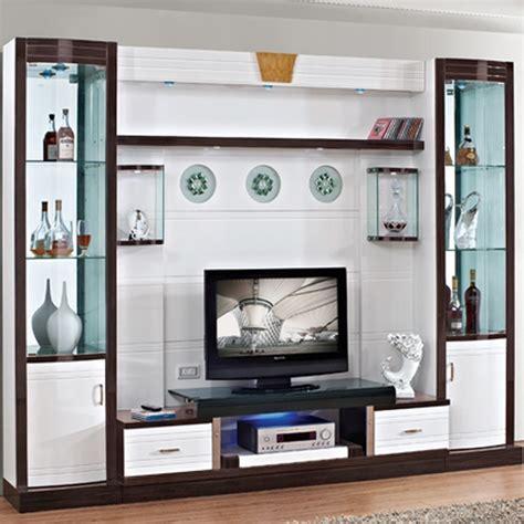 modern showcase designs for living room