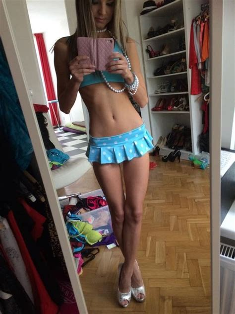 tumblr sissy skirt coleen crossed teenintightdress more http